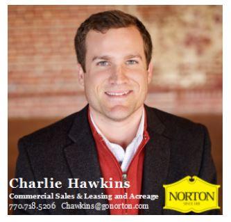 Charlie Hawkins