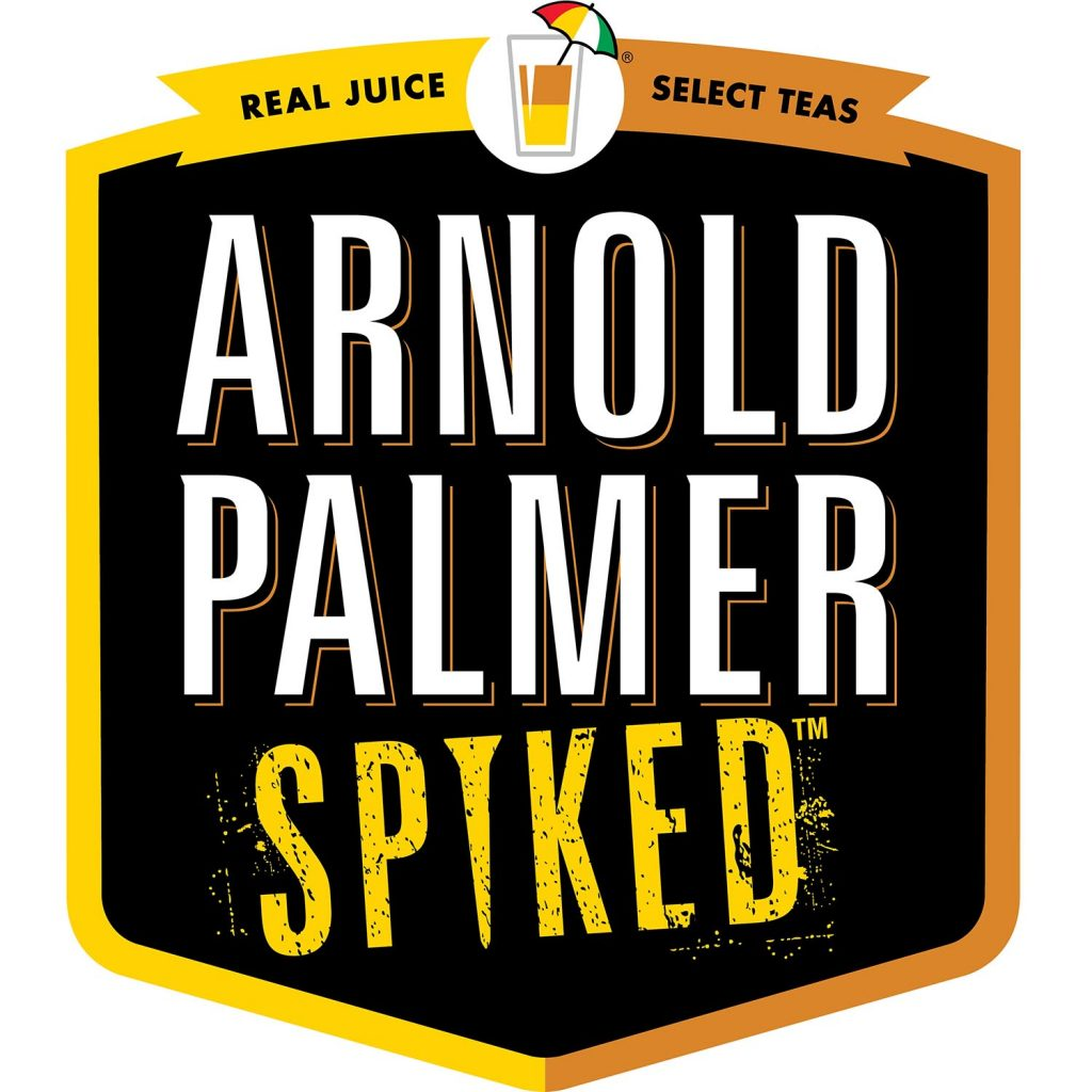 Arnold Palmer Spiked!