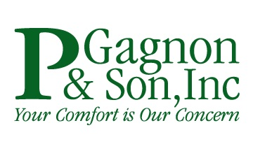 Business  Sponsor $100 - P Gagnon & Son - Logo