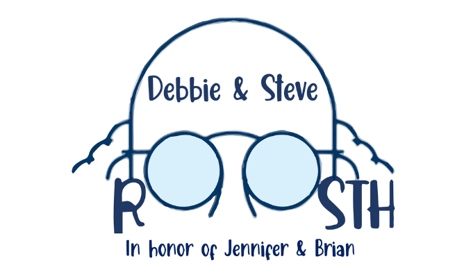 Debbie and Steve Roosth