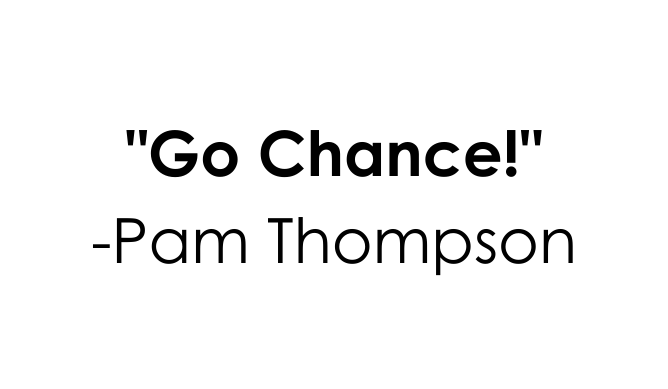 Pam Thompson