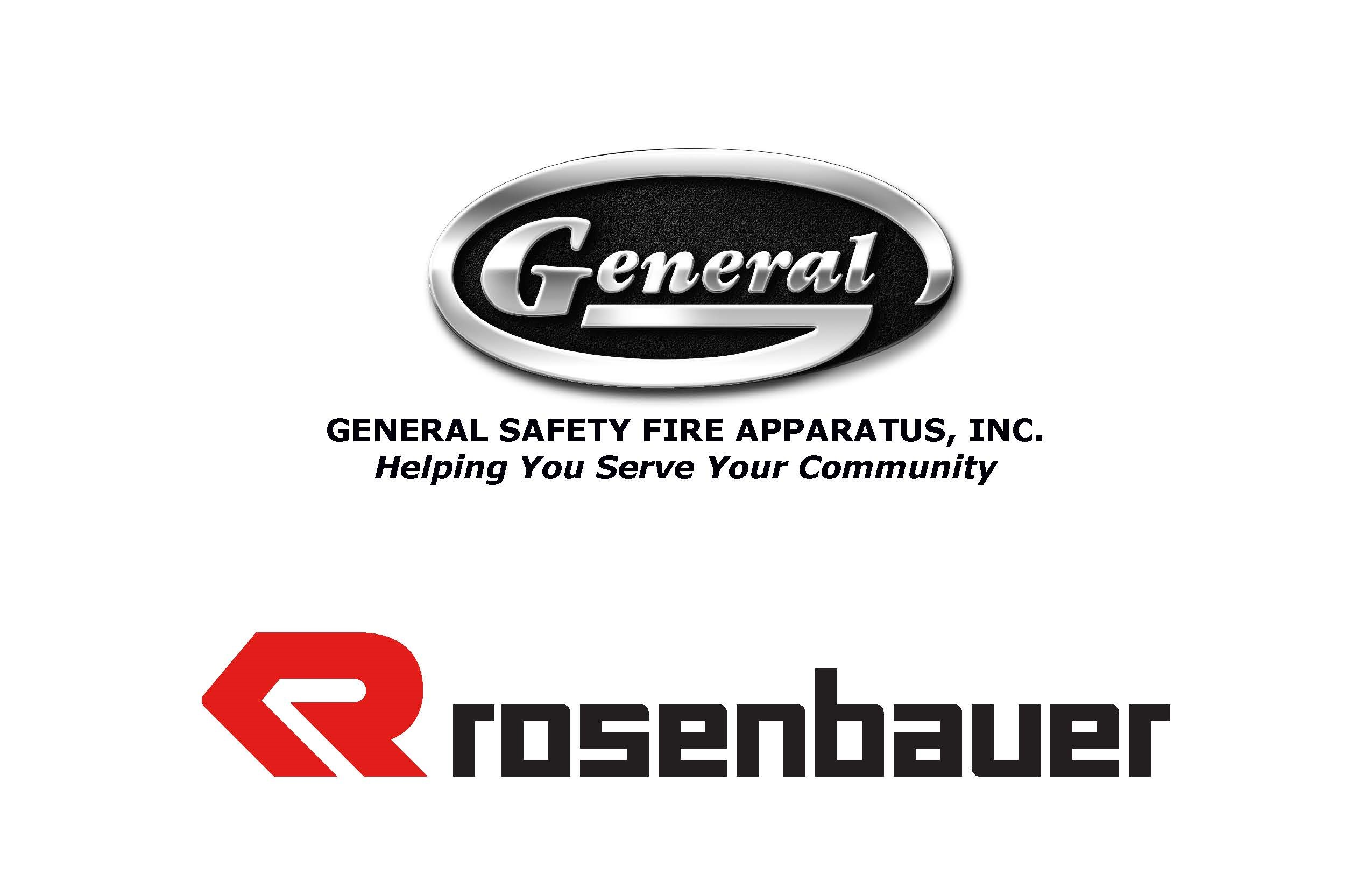 Gereral Safety Fire Apparatus