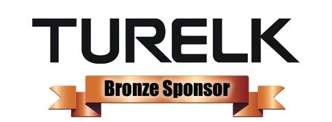 Bronze Sponsor - Turelk - Logo