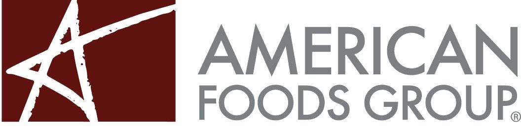 Diamond Sponsors - American Foods Group - Logo