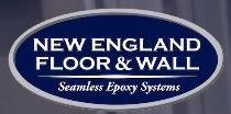 New England Floor and Wall
