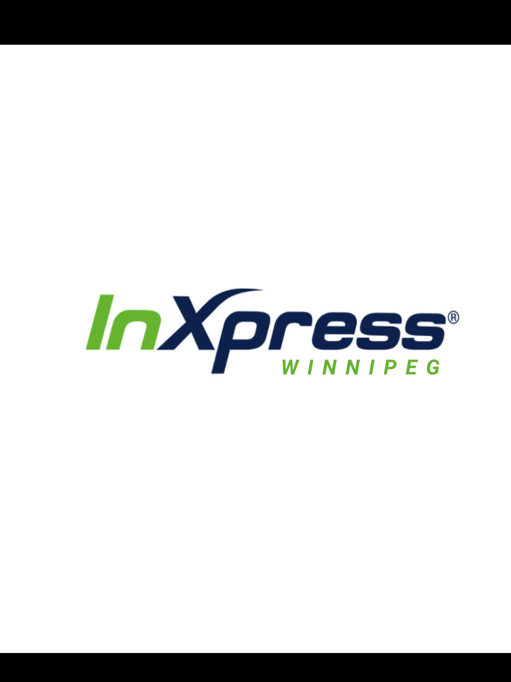 INxpress Winnipeg
