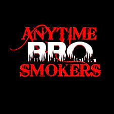 Anytime BBQ Smokers