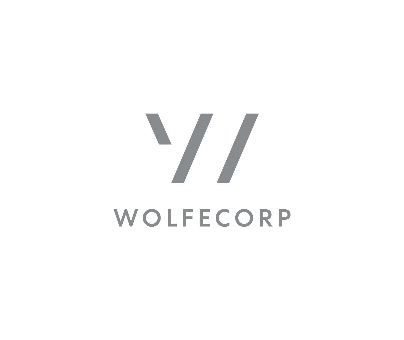 Corporate Sponsor - Wolfe Corp - Logo
