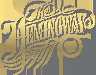 Hole-in-One Sponsor $5,000 - Hemingway Social - Logo