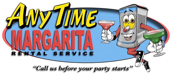 Anytime Margarita Rental Services