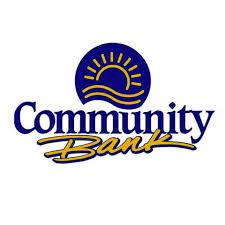 Hole Sponsors - Community Bank of Wichita - Logo