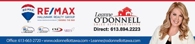 Leanne O'Donnell- Re/Max Hallmark Realty