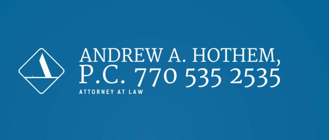 Andrew Hothem