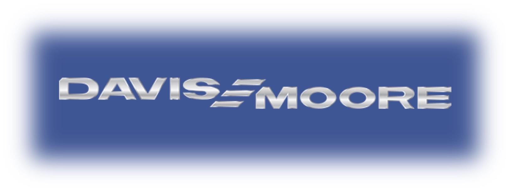 Prize Sponsors - Davis-Moore Auto Group - Logo