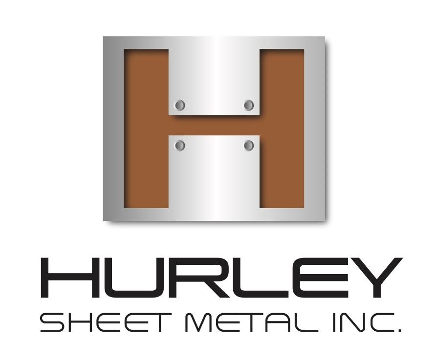 Jaguar Sponsors - Hurley Sheet Metal - Logo