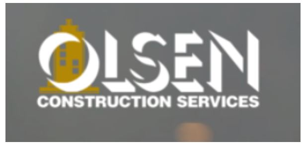Olsen Construction