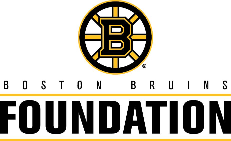 Bronze Sponsor - Boston Bruins Foundation - Logo
