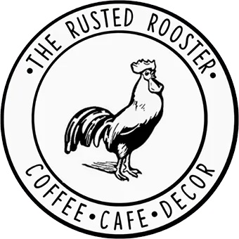 Prize Sponsors - The Rusted Rooster - Logo