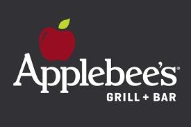 Prize Sponsors - Applebees - Logo