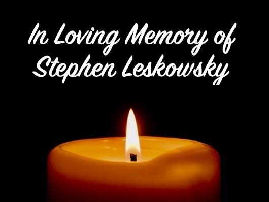 Ed Leskowsky