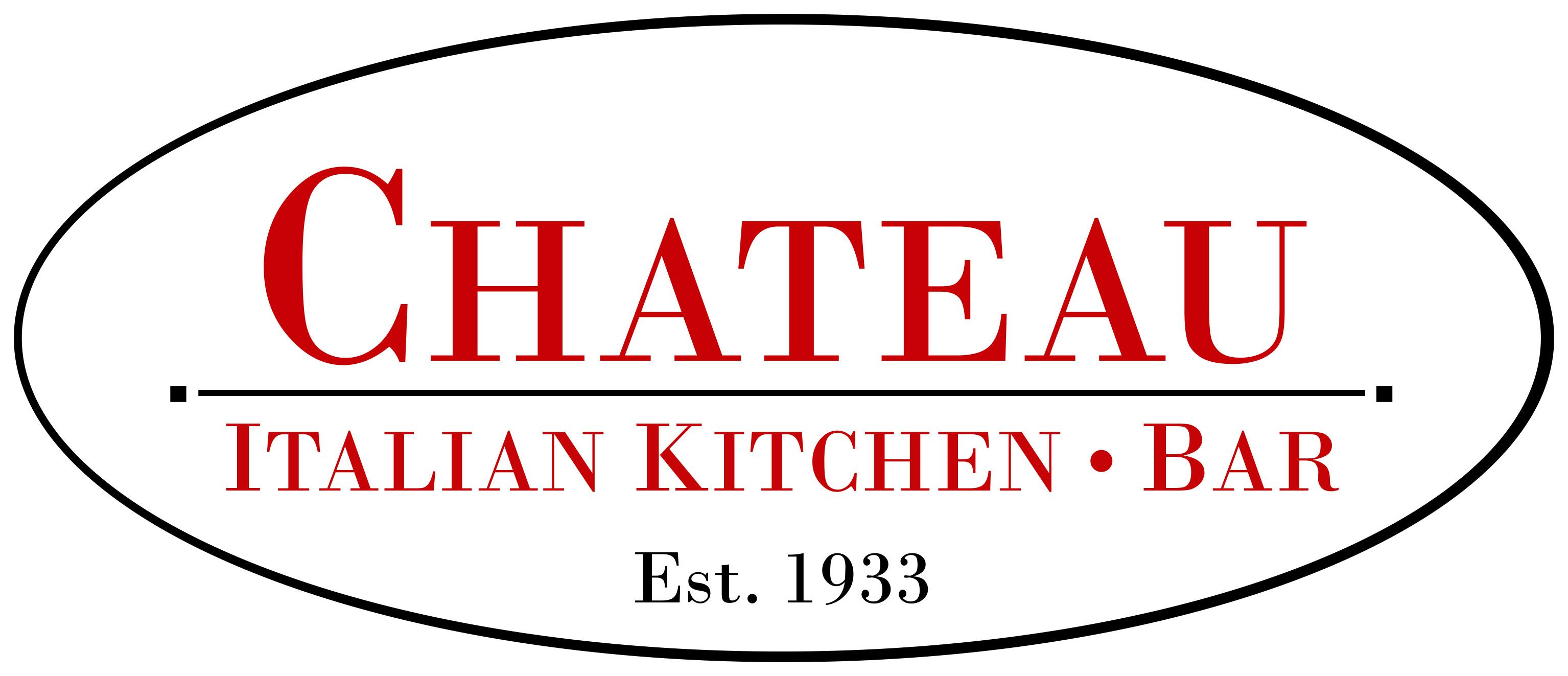 Chateau: Italian Kitchen and Bar