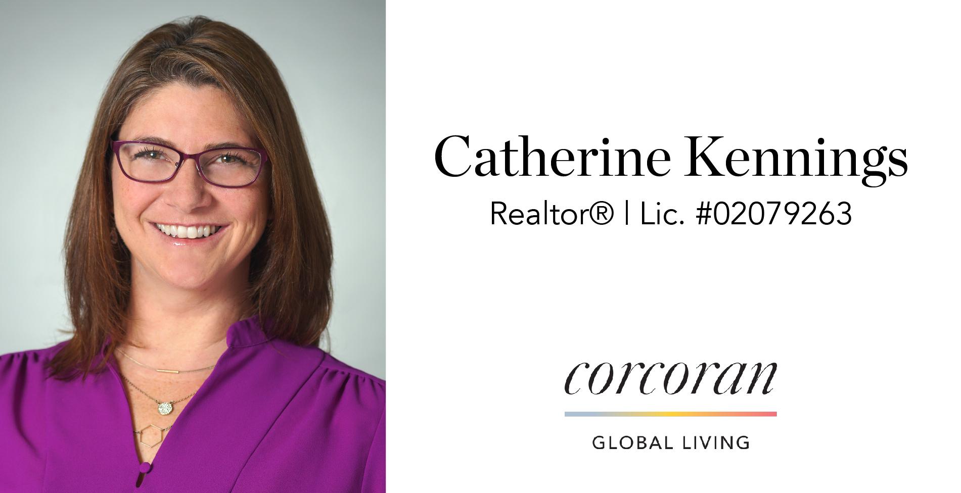 Catherine Kennings Real Estate