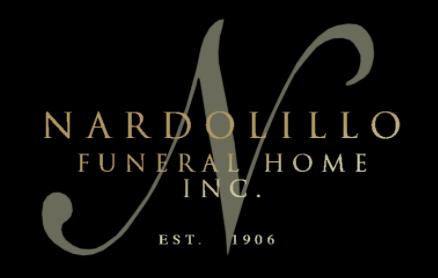 Title Sponsor - Nardolillo Funeral Home - Logo