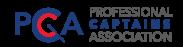 Tee Sponsors - Professional Captains Association - Logo