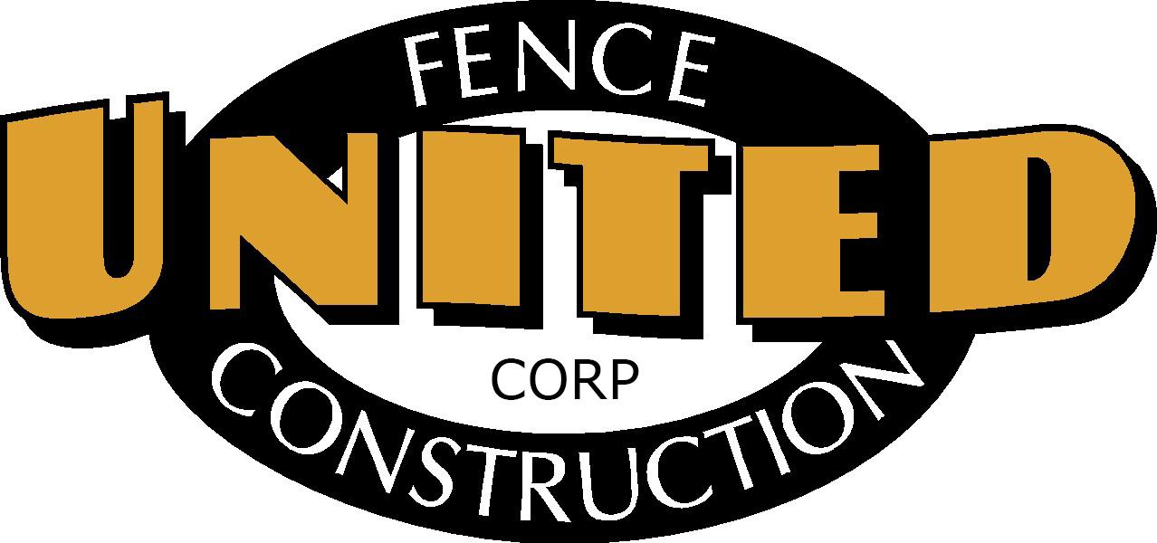 Tee Sponsors - United Fence - Logo