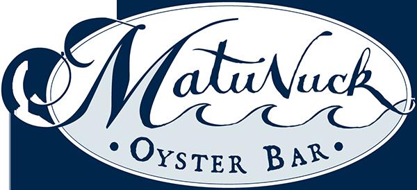 Tee Sponsors - Matunuck Oyster Bar - Logo