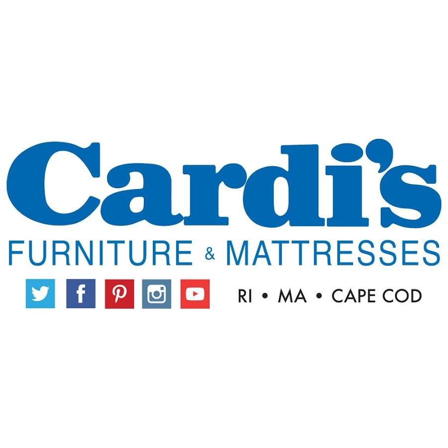 Donations - Cardi's - Logo