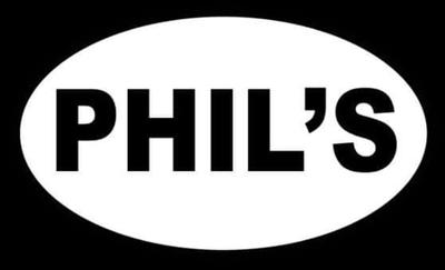 Donations - Phil's - Logo