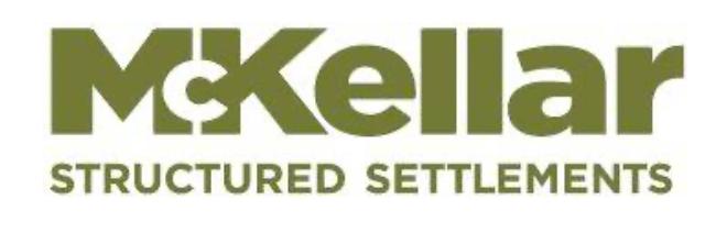 McKellar Structured Settlements