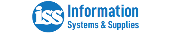 Hole Sponsors  - Information Systems & Supplies  - Logo