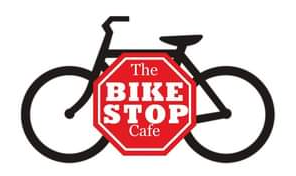 Donations - The Bike Stop Cafe - Logo