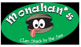 Donations - Monahan's - Logo