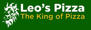 Donations - Leo's Pizza - Logo