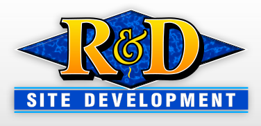 Bronze Sponsor - R&D Site Development - Logo