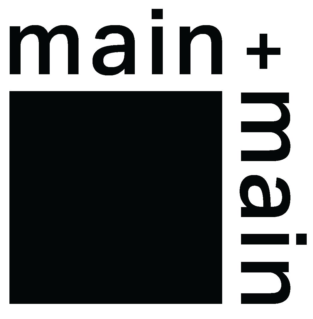 Corporate Sponsor - Main and Main Asset Management - Logo