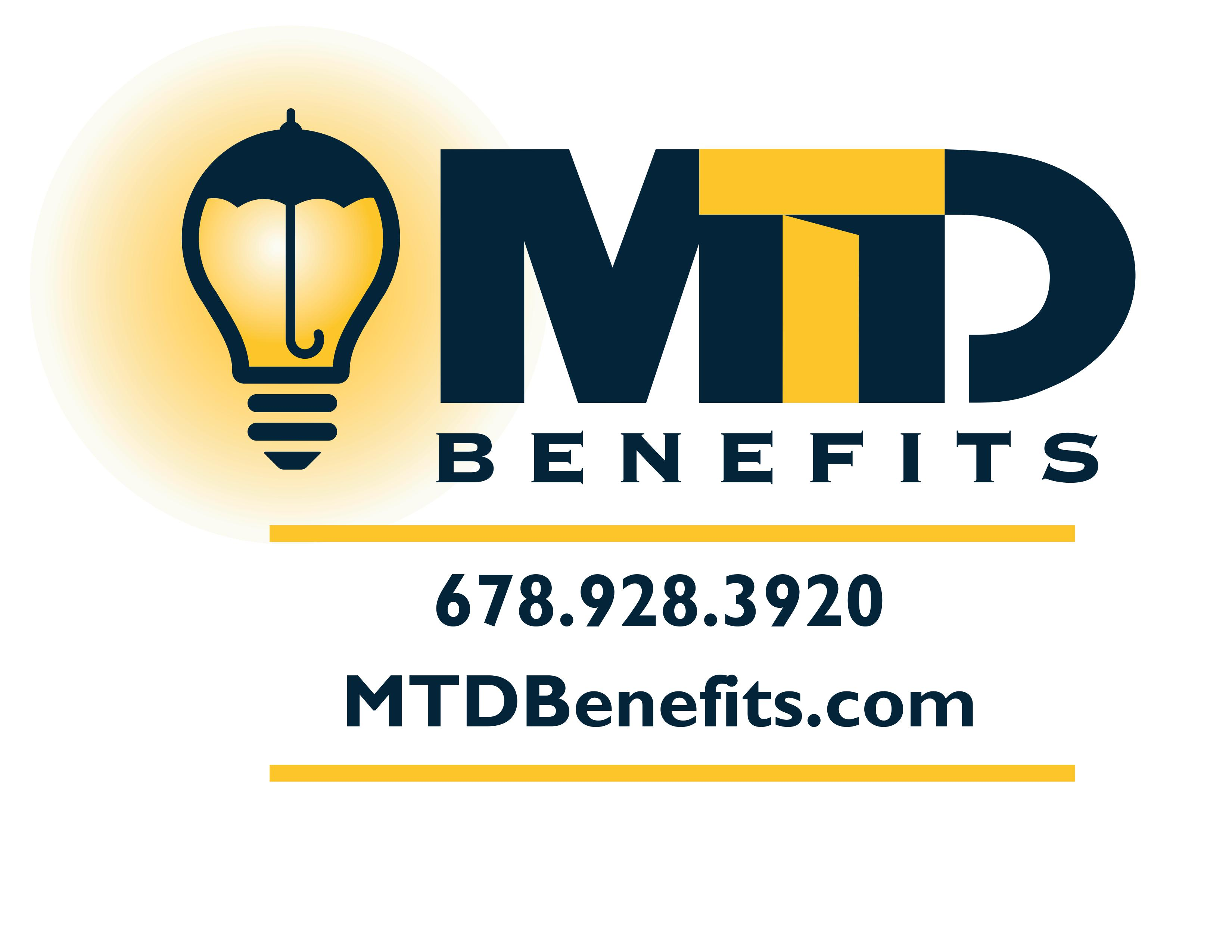 MTD Benefits