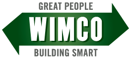 Medal of Honor Sponsor - WIMCO Corp - Logo