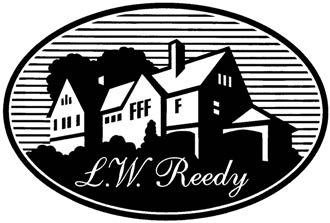 LW Reedy