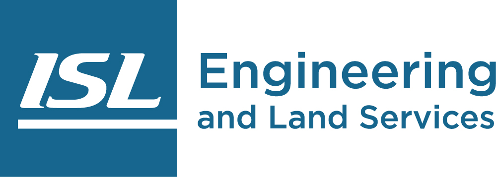 Hole Sponsor - ISL Engineering - Logo