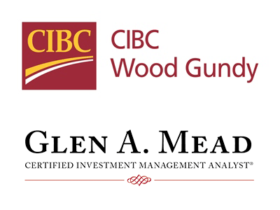 Hole Sponsor - Glen A. Mead (Certified Investment Management Analyst) - Logo