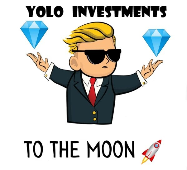 YOLO Investments