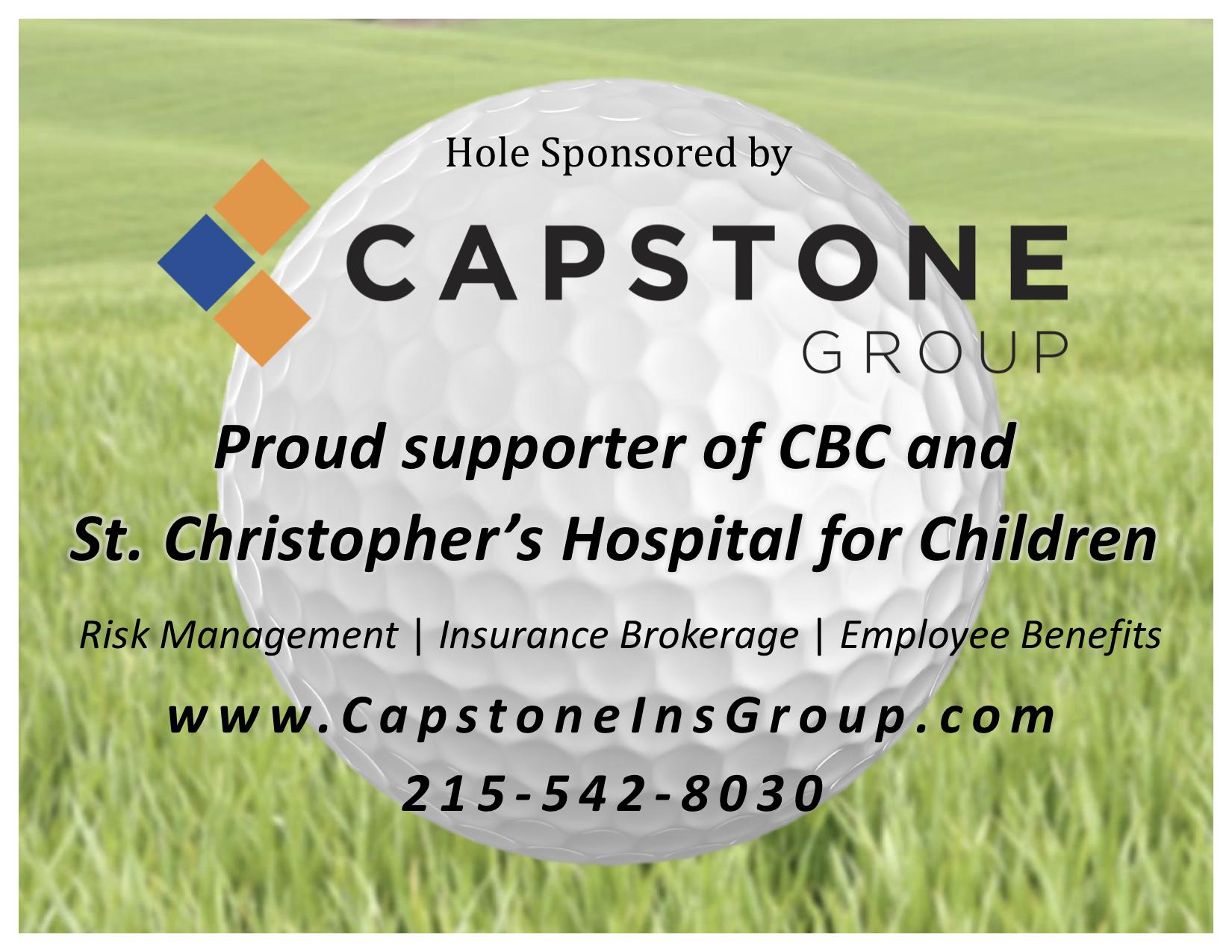 Capstone Group