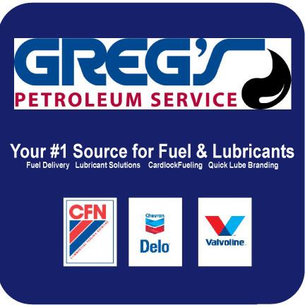 Greg's Petroleum
