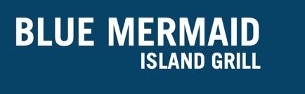 Blue Mermaid Island grill