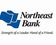 Par Sponsor $250 - Northeast Bank - Logo