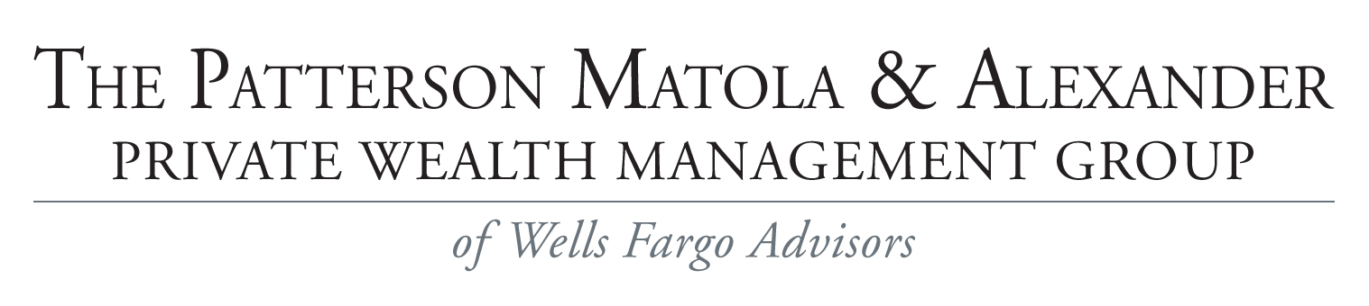 The Patterson Matola & Alexander Private Wealth Management Group of Wells Fargo Advisors